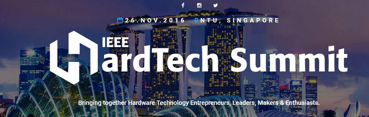 Hard Tech Summit