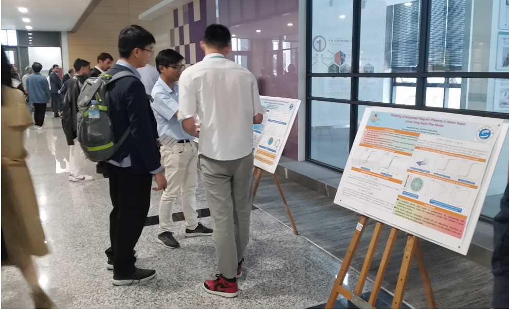 2019 11 01 Poster Session