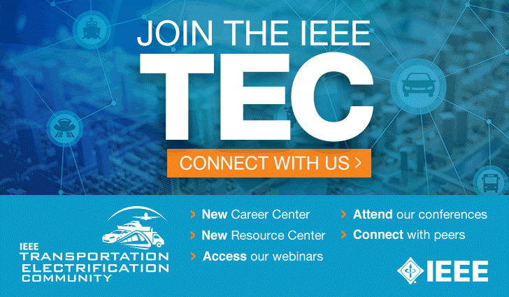 Join the IEEE TEC